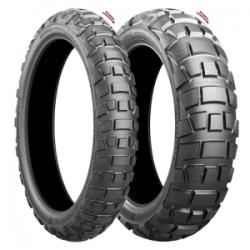 Bridgestone AX41R 120/70 B19
