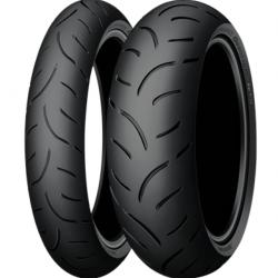Dunlop Sportmax Qualifier II 180/55 R17