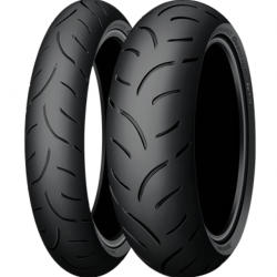 Dunlop Sportmax Qualifier II 190/55 R17