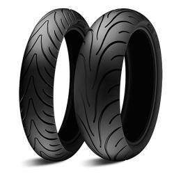 Michelin Pilot Road 2 120/70 R17