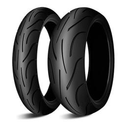 Michelin Pilot Power 2CT 120/70 R17