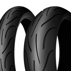 Michelin Pilot Power 2CT 190/50 R17