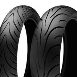 Michelin Pilot Road 2 160/60 R17