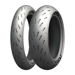 Michelin Power RS+ 150/60 ZR17