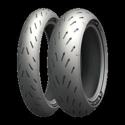 Michelin Power RS+ 160/60 ZR17