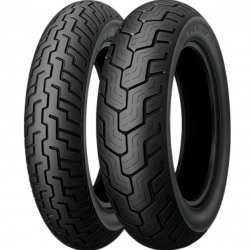 Dunlop Kabuki D404 180/70 R15