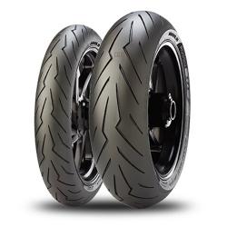 Pirelli Diablo Rosso III 160/60 R17