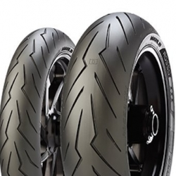 Pirelli Diablo Rosso III 200/55 R17