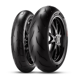 Pirelli Diablo Rosso Corsa 120/70 R17