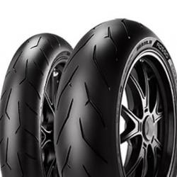 Pirelli Diablo Rosso Corsa 160/60 R17