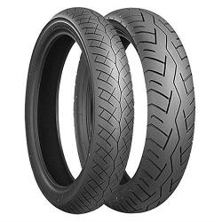 Bridgestone BT45F 100/90 R16