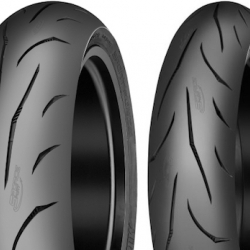 Mitas SPORTFORCE+ 160/60 ZR17