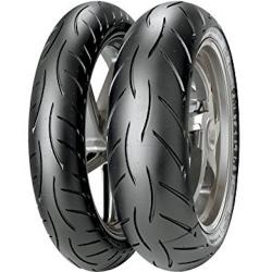 Metzeler Sportec M5 200/50 R17