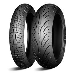 Michelin Pilot Road 4 190/50 R17
