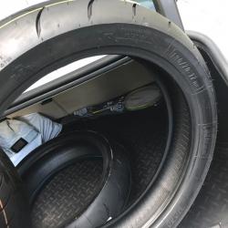 Mitas MC50 130/70 R17