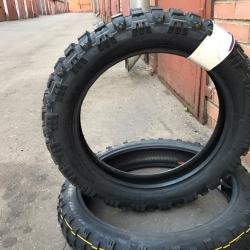 Mitas E-09 DAKAR 130/80 R18