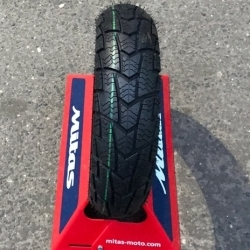 Mitas MC32 130/70 R17 WIN SCOOT M+S