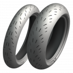 Michelin Power CUP PERFO SOFT 190/55 R17