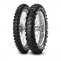 Pirelli Scorpion Pro 140/80 R18