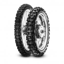 Pirelli Scorpion XC Mid Hard 140/80 R18