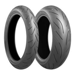 Bridgestone S21R 190/50 ZR17