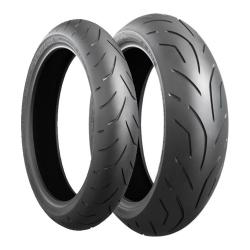 Bridgestone S20F 110/70 R17