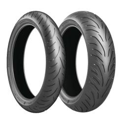 Bridgestone T31R 150/70 ZR17