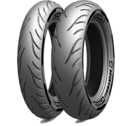 Michelin Commander III Cruiser REINF 90/90 R21