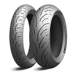 Michelin Pilot Road 4 GT 120/70 R18