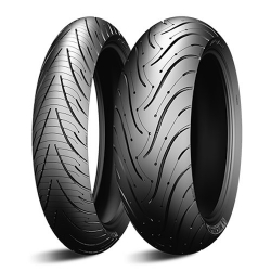 Michelin Pilot Road 3 190/50 R17