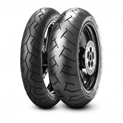 Pirelli Diablo 160/60 R17