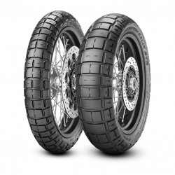 Pirelli Scorpion Rally STR 140/80 R17