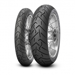 Pirelli Scorpion Trail II 140/80 R17
