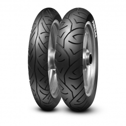 Pirelli Sport Demon 130/70 R17