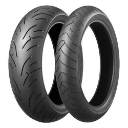 Bridgestone BT023F 110/70 ZR17