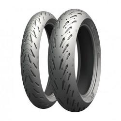 Michelin Road 5 120/70 R17