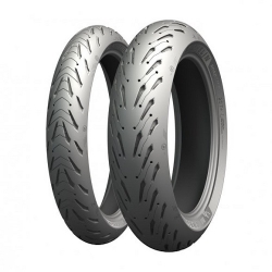 Michelin Road 5 GT 120/70 ZR18