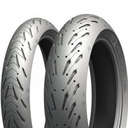 Michelin Road 5 GT 190/55 ZR17