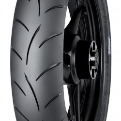 Mitas MC50 M-RACER 140/70 R17
