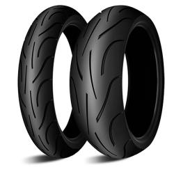 Michelin Pilot Power 180/55 R17