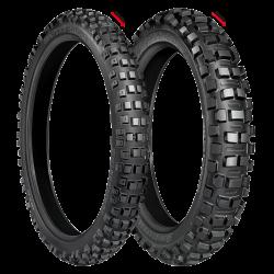 Bridgestone ED04 120/90 R18