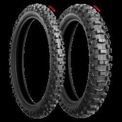 Bridgestone M204 90/100 R16