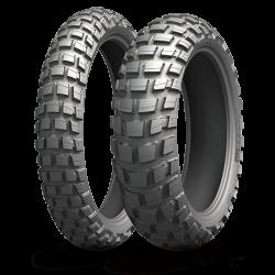 Michelin Anakee Wild 140/80 R18