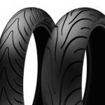 Michelin Pilot Road 2 190/50 R17