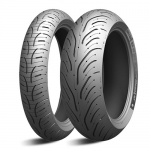 Michelin Pilot Road 4 GT 120/70 R17