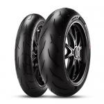Pirelli Diablo Rosso Corsa 190/55 R17