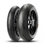 Pirelli Diablo Supercorsa V2 180/55 R17