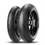Pirelli Diablo Supercorsa V2 180/60 R17