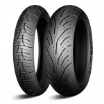 Michelin Pilot Road 4 180/55 R17