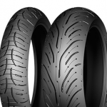 Michelin Pilot Road 4 160/60 R17